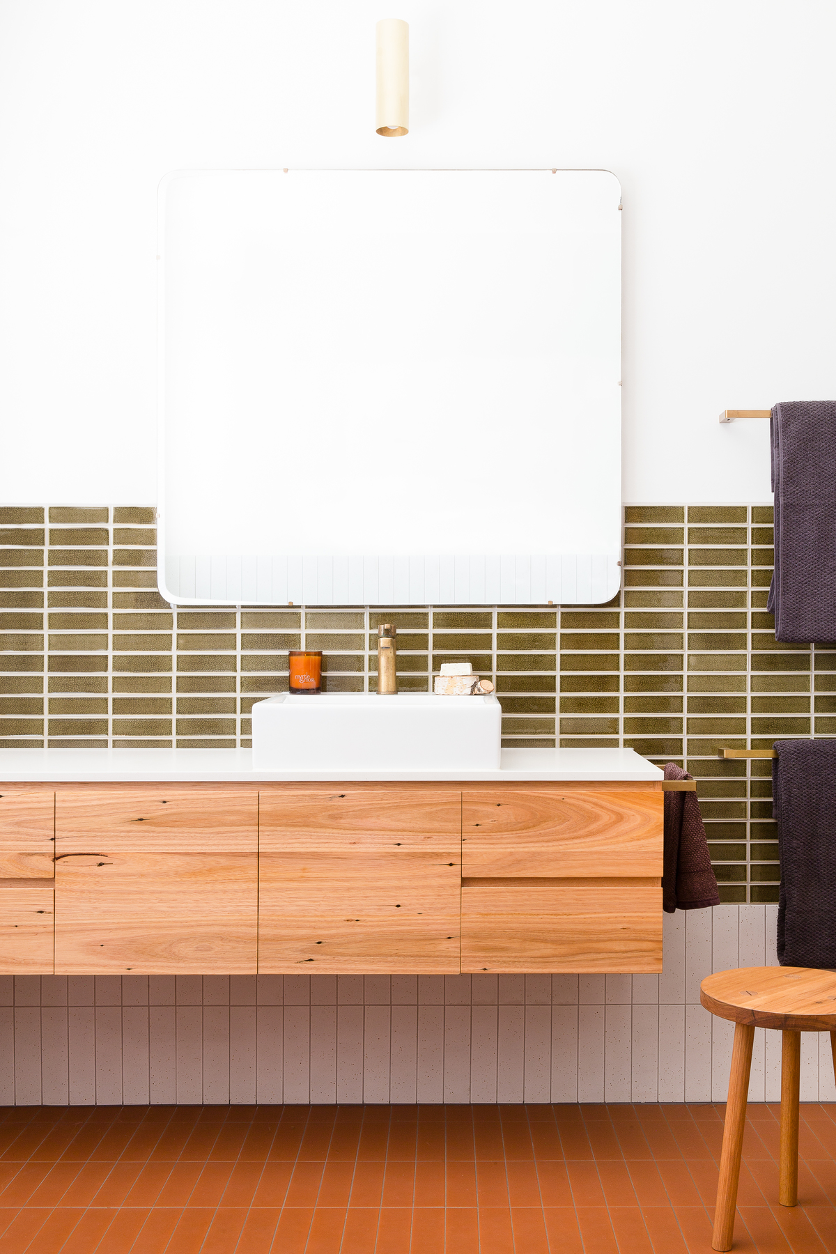 Bungalow Upcycle Project By Brave New Eco Local Residential Interiors And Bathroom Design Pascoe Vale, South Vic Image 6