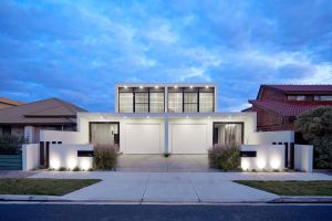 Gallery Of 16 Blyth Street By Mancini Made Local Australian Residential Design & Construction Altona, Melbourne Image 1