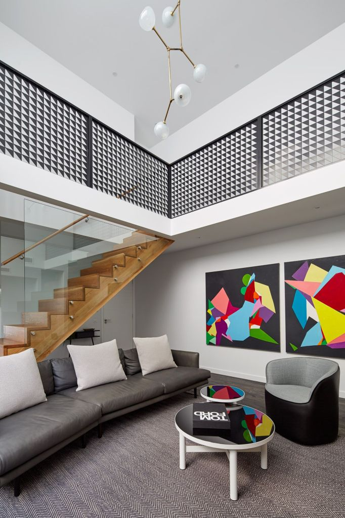 Gallery Of 16 Blyth Street By Mancini Made Local Australian Residential Design & Construction Altona, Melbourne Image 4