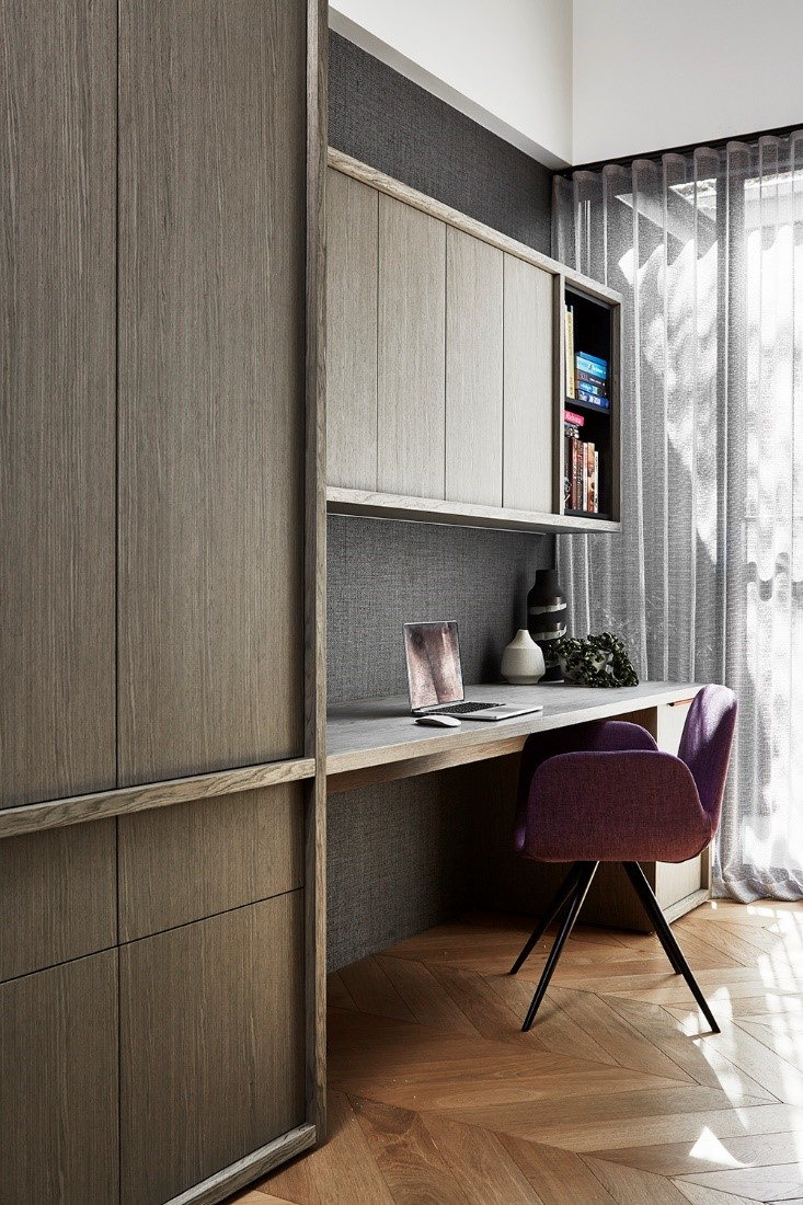 Gallery Of Armadale Residence By Workroom Local Australian Architecture & Bespoke Design Armadale, Melbourne Image 14
