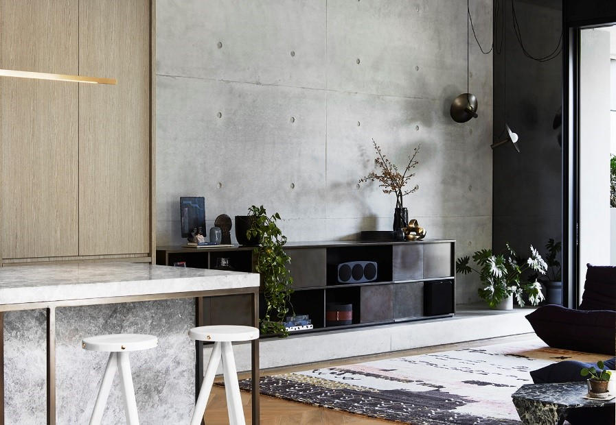 Gallery Of Armadale Residence By Workroom Local Australian Architecture & Residential Interiors Armadale, Melbourne Image 6
