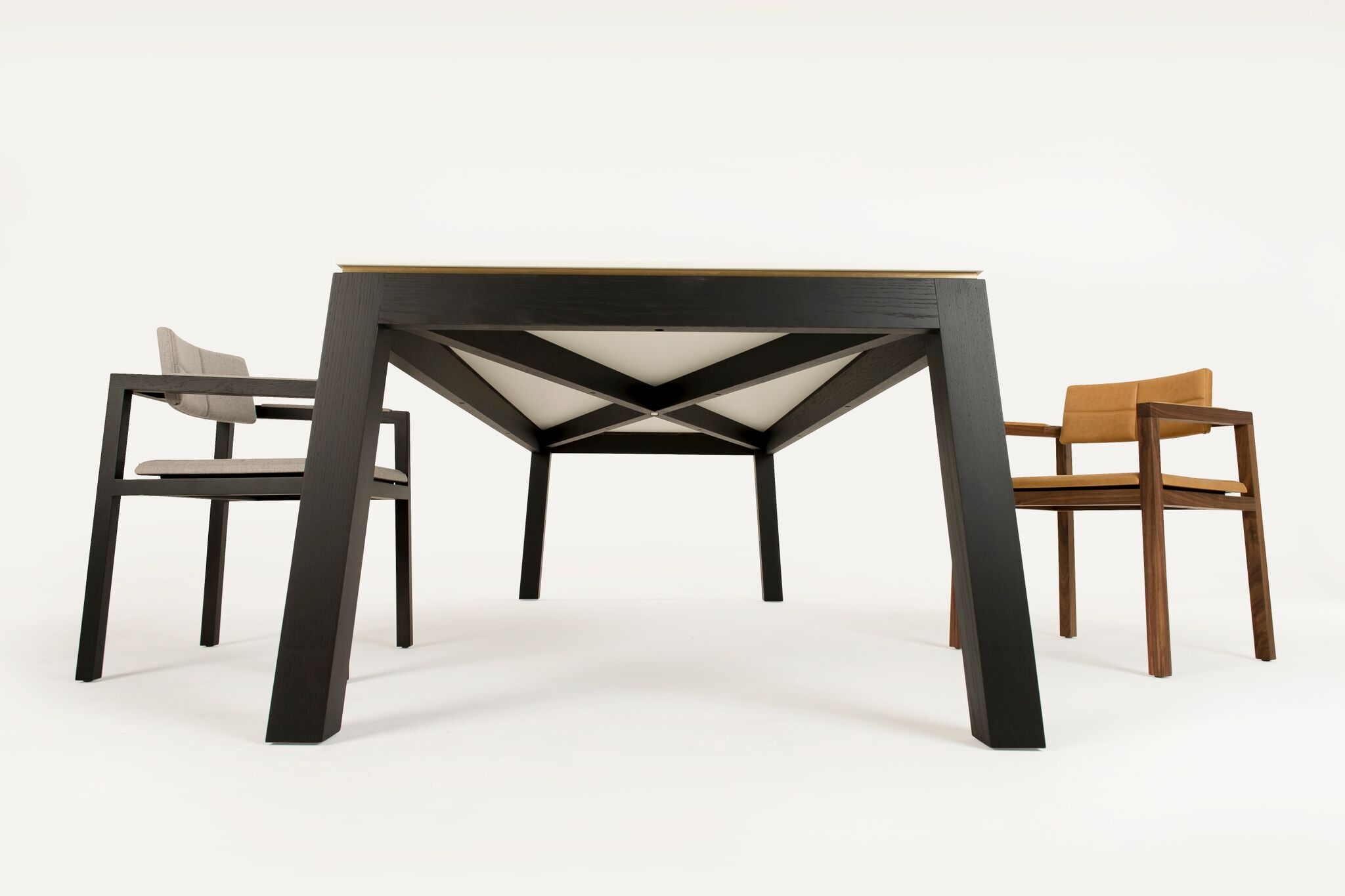 Gallery Of The Mila Table By Fraco Crea Local Australian Furniture Design Melbourne, Vic Image 6