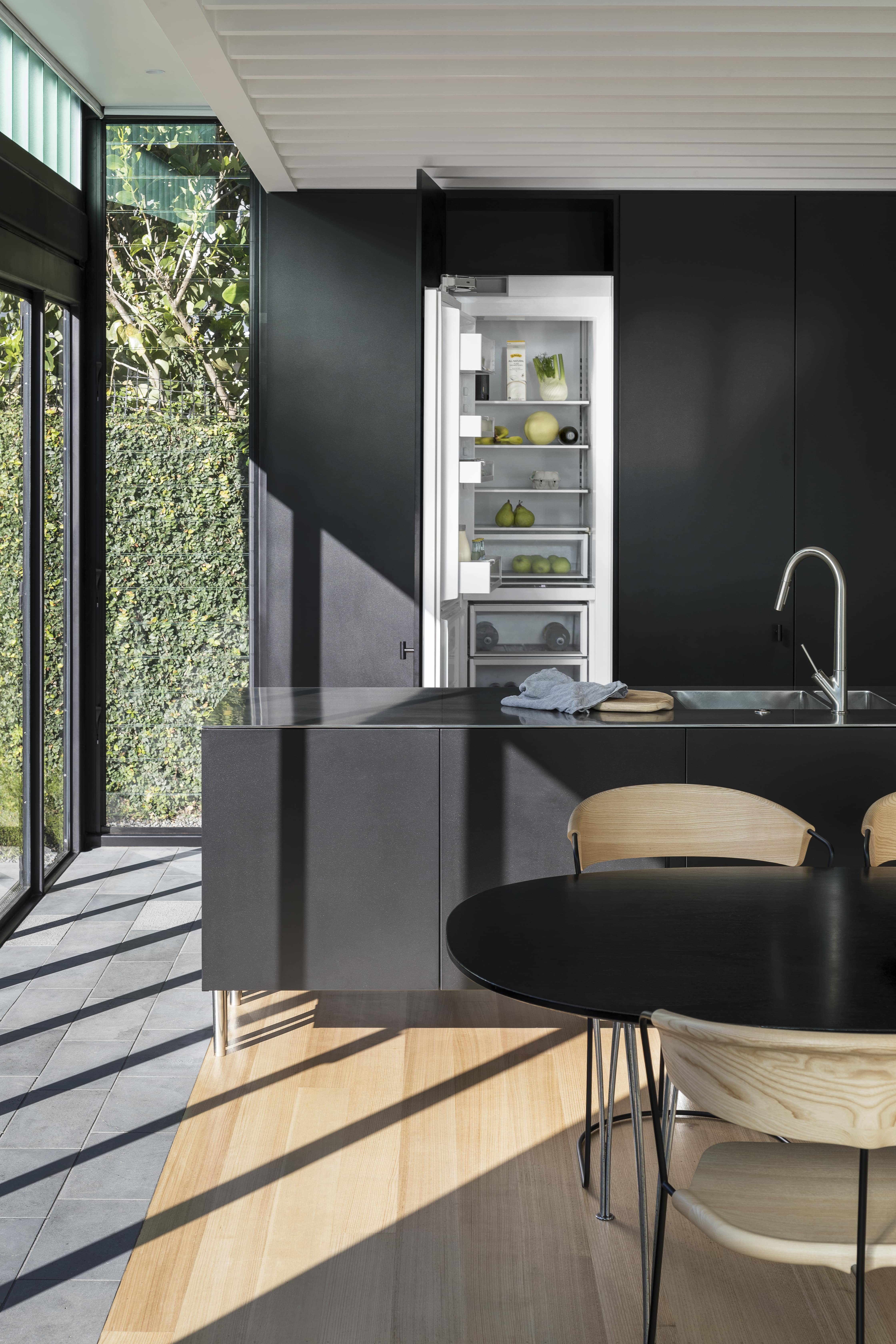 Gallery Of Column Refrigerators And Freezers By Fisher & Paykel Local Australian Architecture & Design Image 4