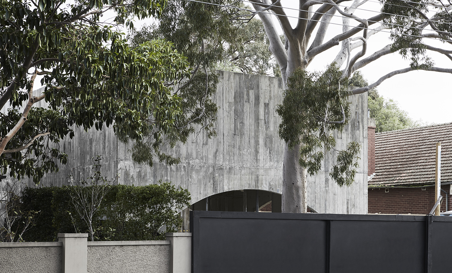 Gallery Of Hawthorn House By Edition Office Local Australian Architecture & Design Hawthorn, Vic Image 1