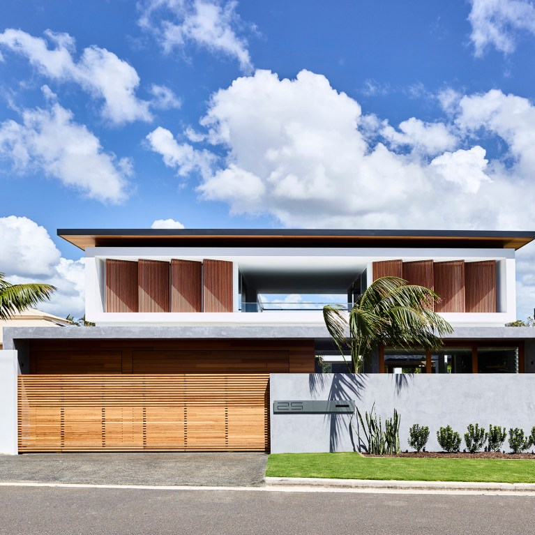 Gallery Of Lorikeet By Dayne Lawrie Constructions Local Australian Residential Housing Design And Build Peregian Beach, Qld Image 1