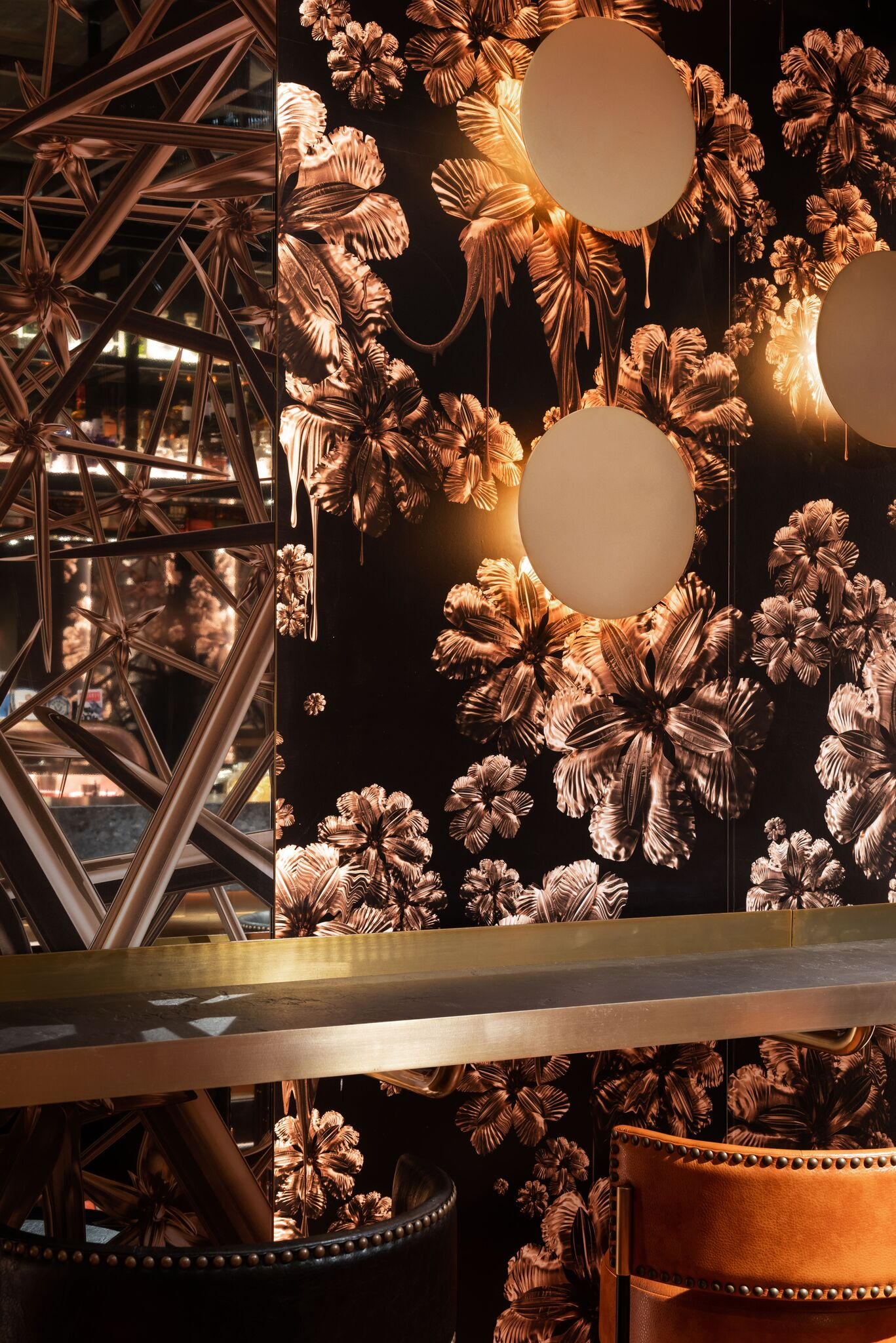 Gallery Of Qt Perth By Nic Graham Local Australian Hotel Architecture & Contemporary Interior Design Perth, Wa Image 8