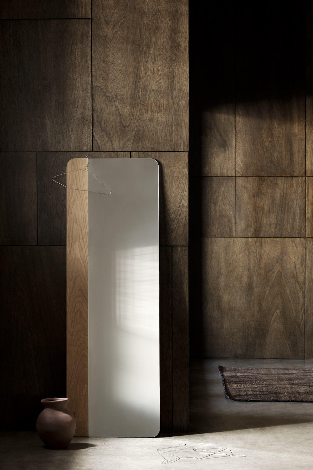 Gallery Of Narcisse Mirror By Anaca Studio Local Australian Furniture Design Collingwood, Melbourne Image 1