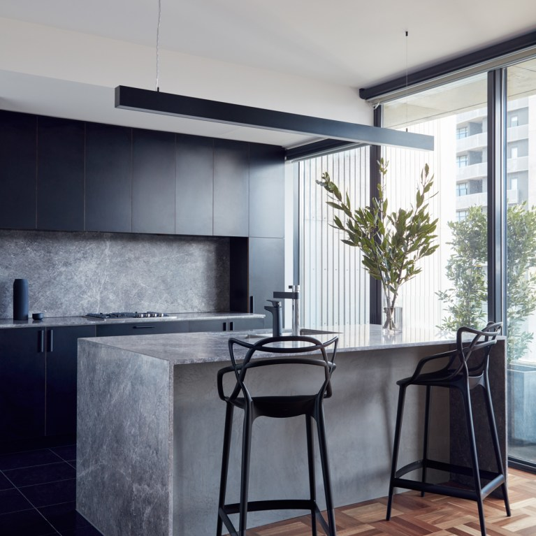 Gallery Of Queen Street Apartment By Alana Cooke Local Australian Modern Interior Design, Melbourne Image 7