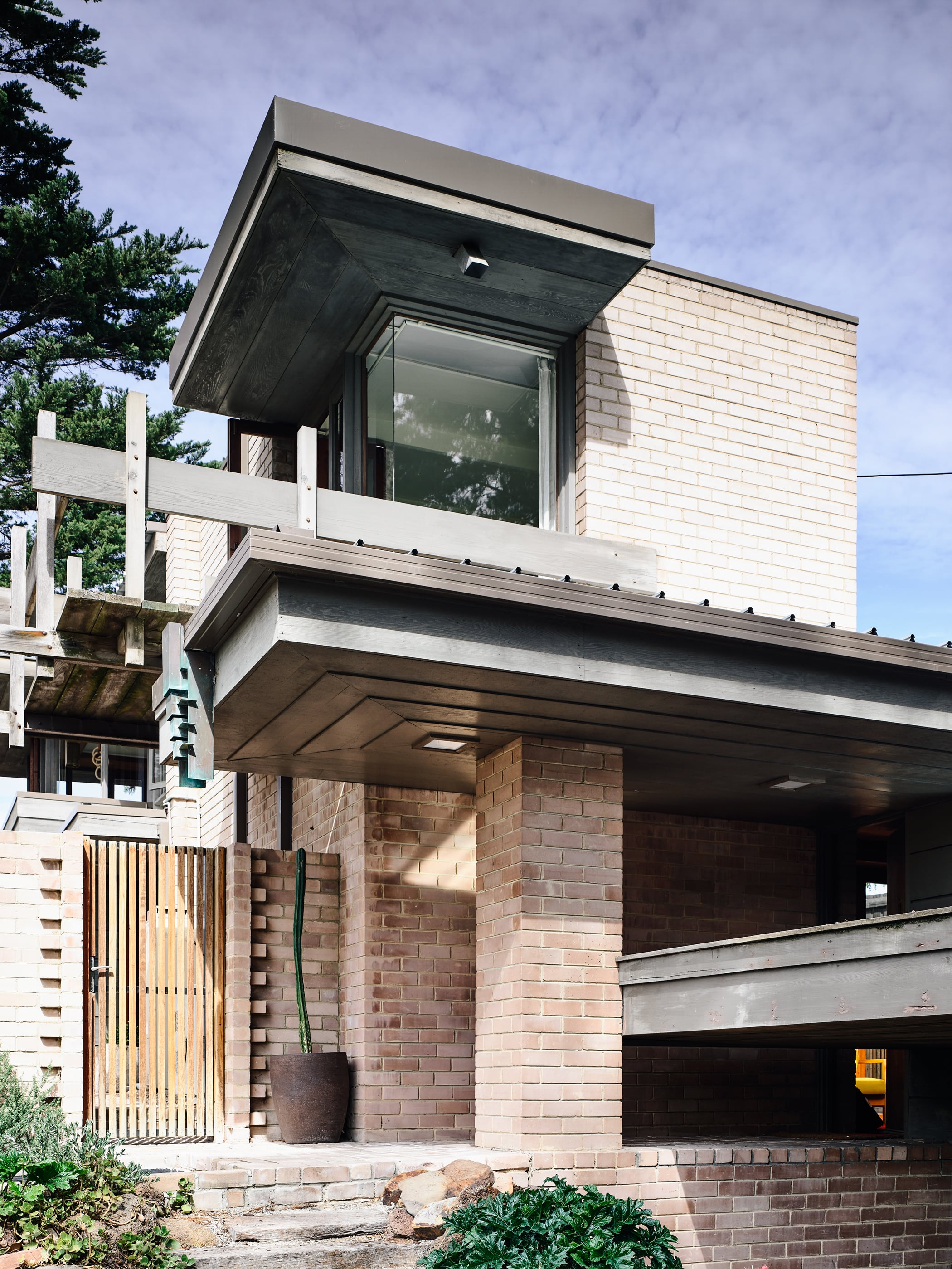 Gallery Of The Godsell House By David Godsell Local Australian Architecture & Design Beaumaris, Vic Image 1