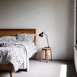 This Project Required The Renovation Of A 1980s Beach House On The Mornington Peninsula.