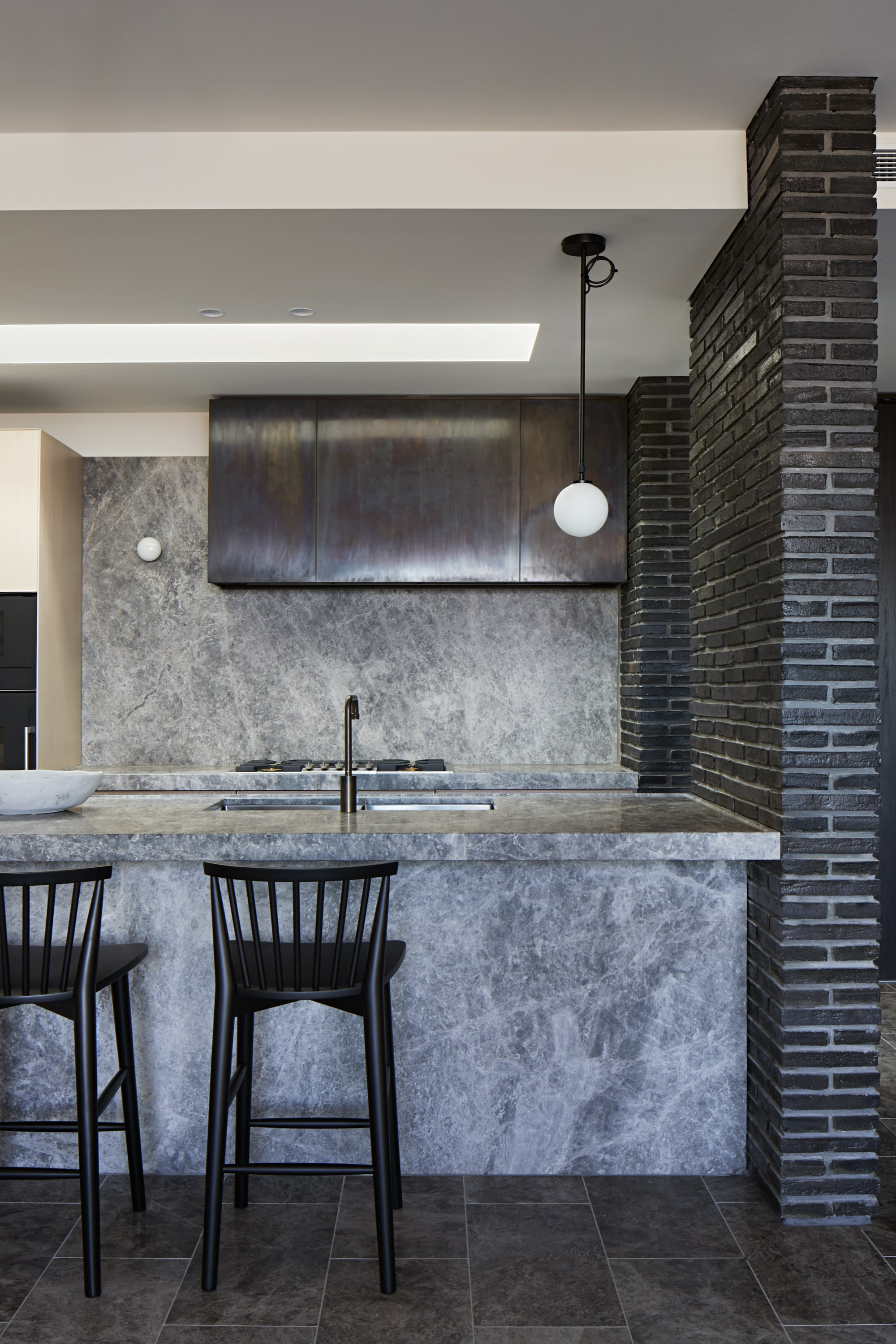 Contemporary Interior Design And Styling