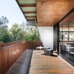 Using Steel For The Major Structural Elements, And Timber For The Secondary Structure