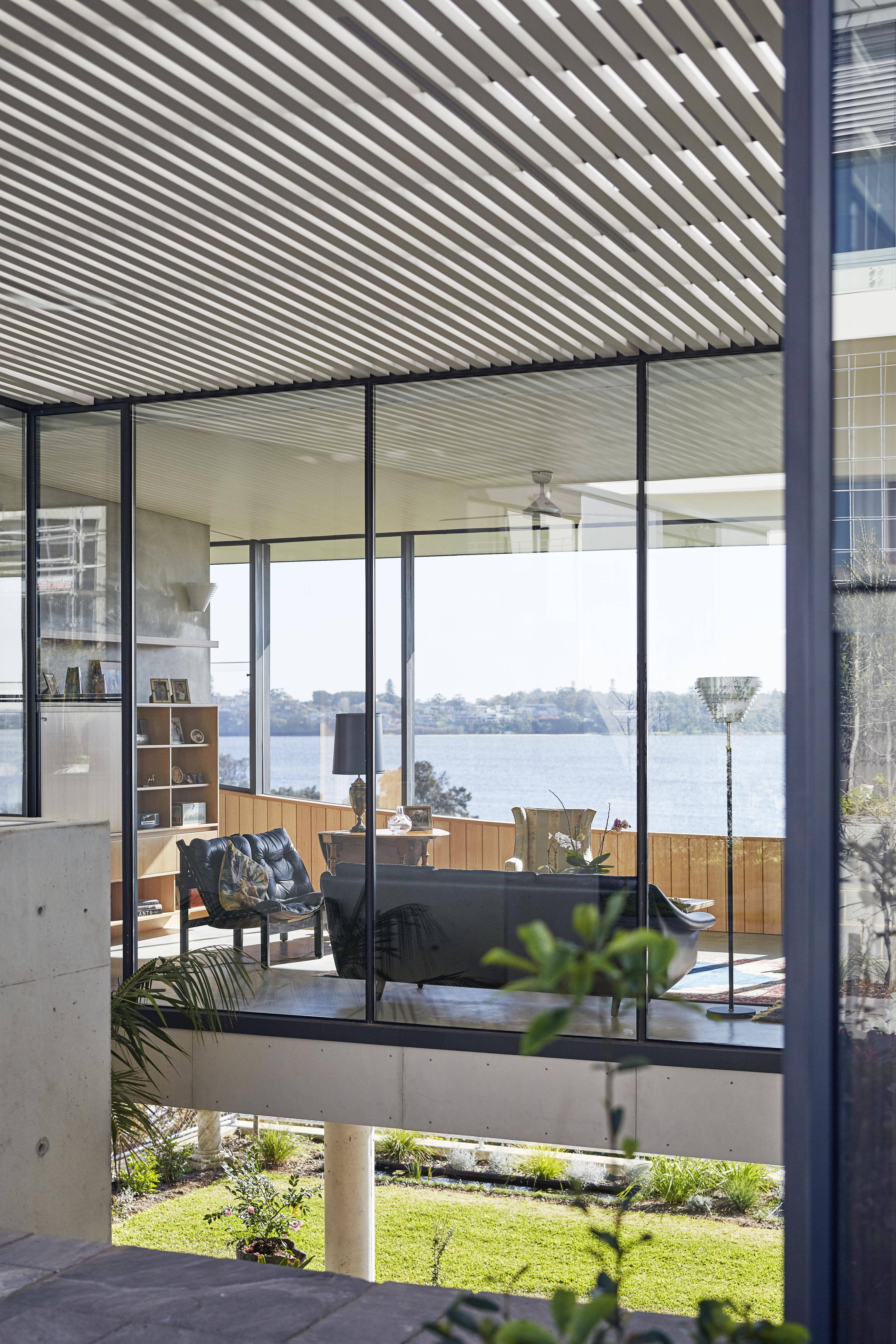It Demonstrates That Infill Housing Can Be Generous, Modest And Amenable