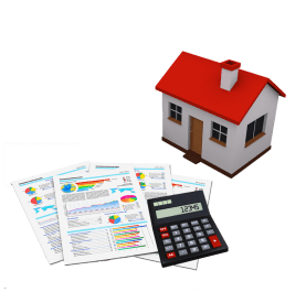 Automated Home Valuation