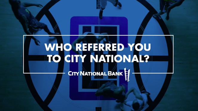 City National Bank Clippers