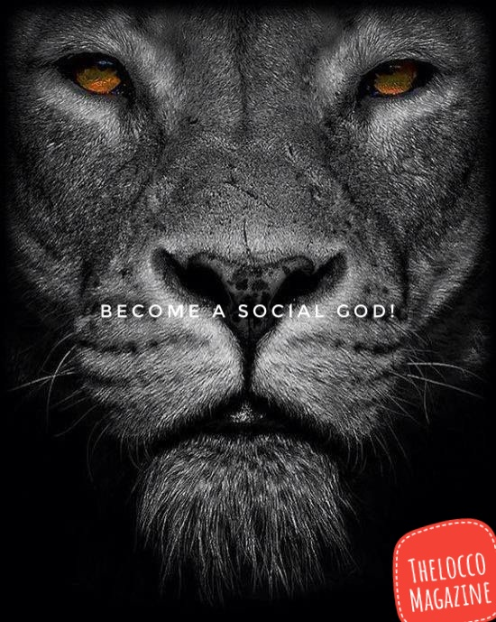 Become a Social god: The Ultimate Alpha Male Guide