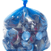 Refuse and garbage bags for sale