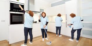 crystal cleaners house cleaning