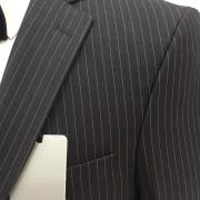 Wide Striped Tuxedo suits in Nairobi