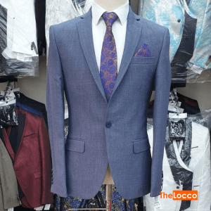 Grey Turkish Men's Blazers Kenya