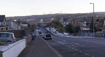 The possible view from Newton Street in Greenock