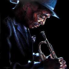 blues trompeta