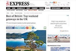 Press - express