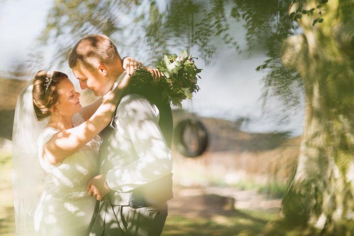 Little Wedding Big Heart