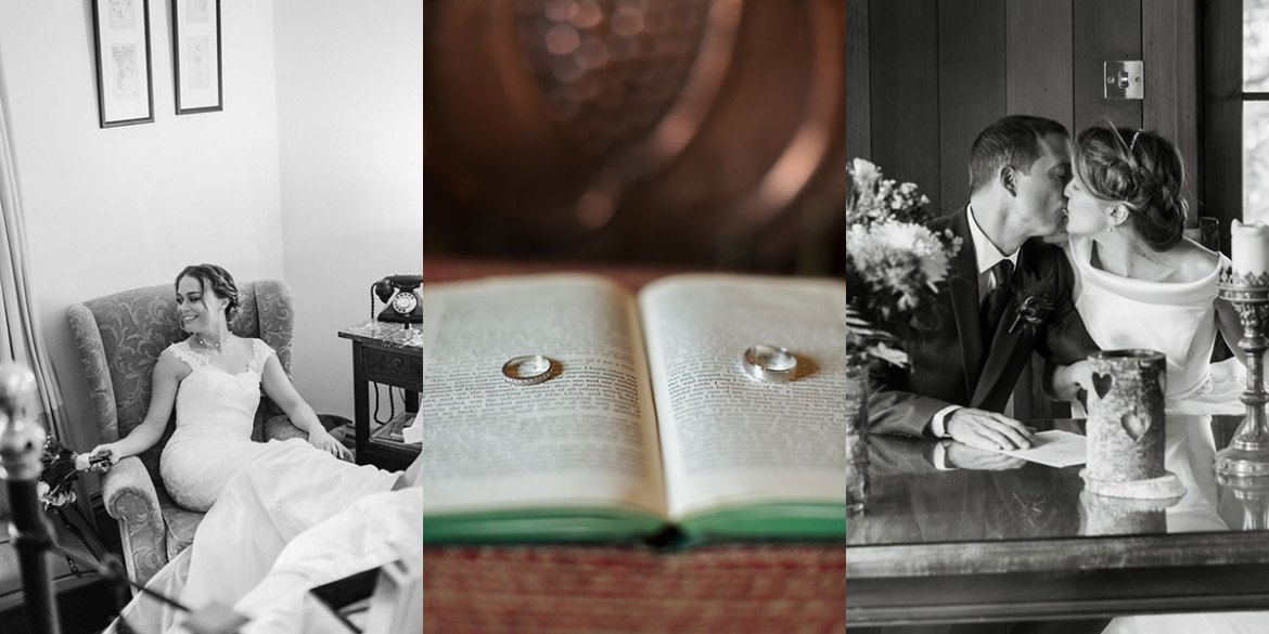 Elopement Special - The Lodge on Loch Goil