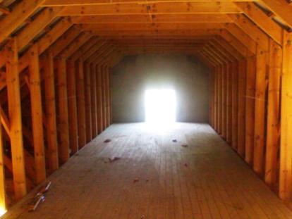 Storage Loft