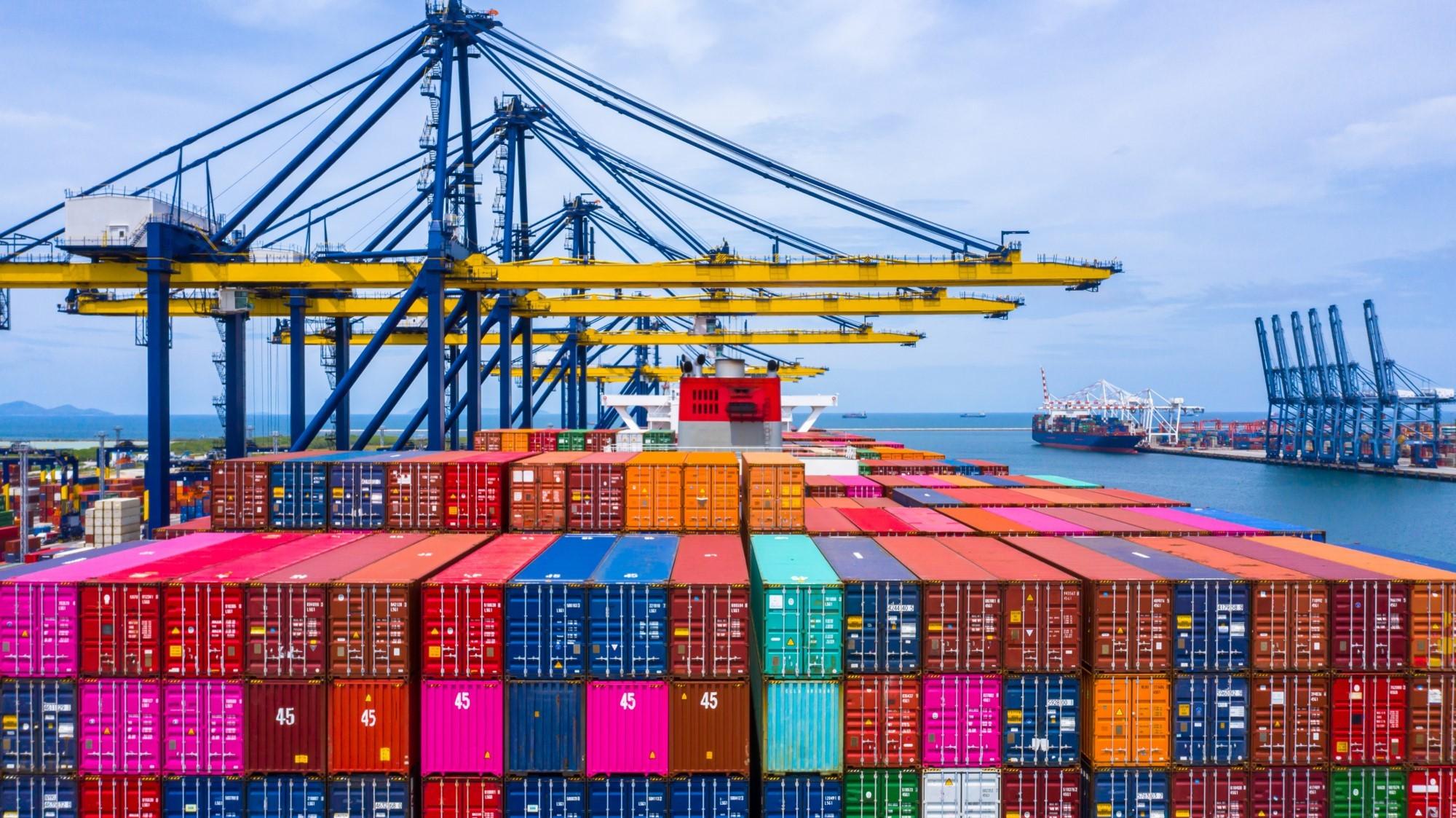 LogChain improves port logistics