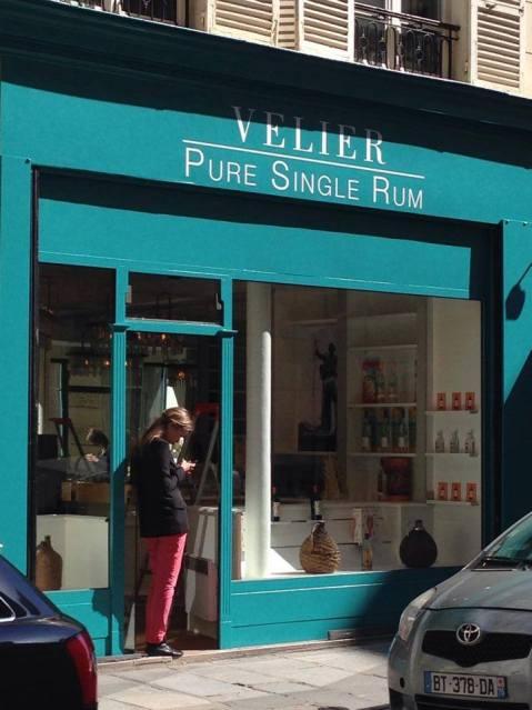 Velier shop