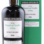 Velier Diamond / Versailles (SVSG) 18 Year Old Rum - Review