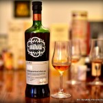 "SMWS R9.2 Panama 2004 12 YO Rum (""Paddington Bear's First Sip"") - Review"