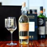 Veritas White Blended Rum (Foursquare/Hampden) - Review
