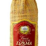 Dzama 6 Year Old Madagascar Rum - Review