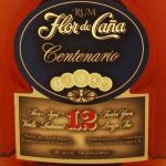"Revisiting the Flor de Caña ""Centenario"" 12 YO Rum"