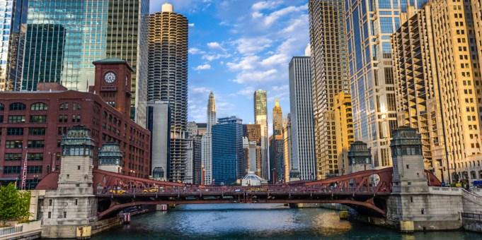 Chicago River Corridor