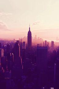 wanderlusting New York