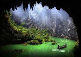 Yingxi-China