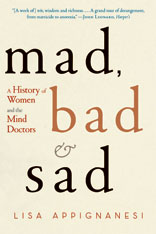 Mad, Bad & Sad