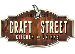 craft street