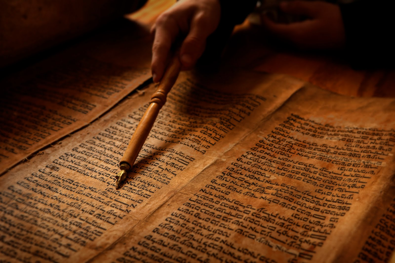 68 Why The Old Testament Prophets Were So Full Of Doom