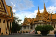 Phnom Penh Grand Palace