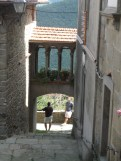 another small Tuscan town