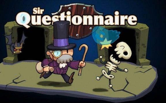 Sir Questionnaire