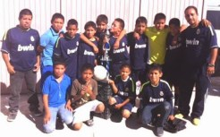 Las-Alitas-soccer-team
