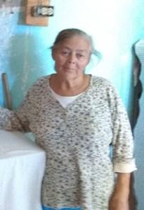 Tonita healed of her pain