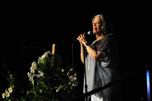 Photo of Patti Austin
