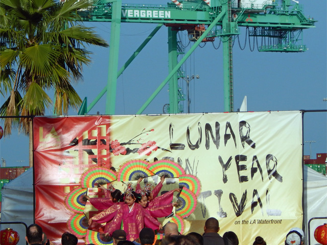 harbor lunar new year celebration 150221a